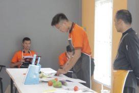 culinary - cutting method class