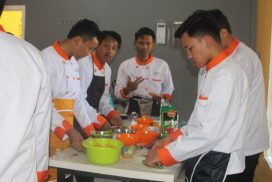 culinary class1