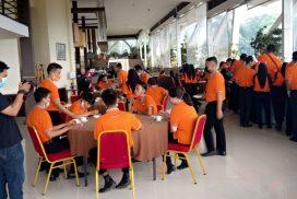 PKK 2020-tour de hotel-palace hotel cipanas-break time